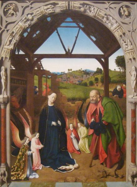 petrus-christus-the-nativity1