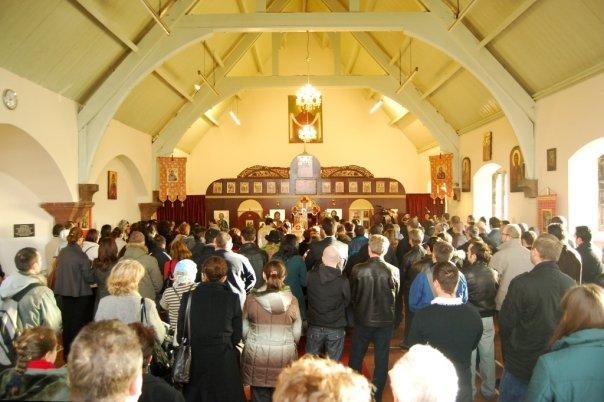 congregatia