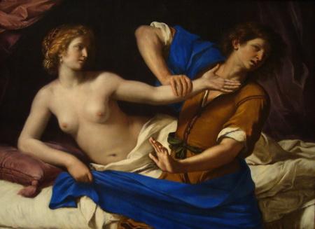 giovanni-francesco-barbieri-joseph-and-potiphars-wife
