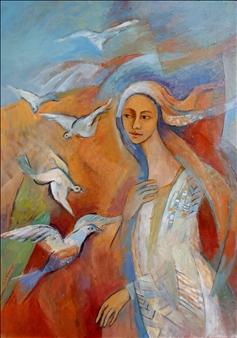 mariana-sain-morar-femeia-si-pasarile