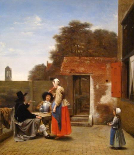 pieter-de-hooch-a-dutch-courtyard