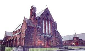 shettleston-old-parish-church