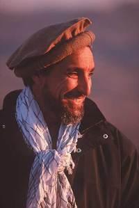 Ahmad Shah Massoud