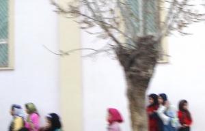 copii afghani