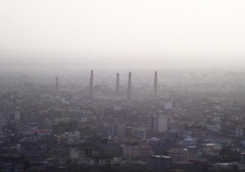 Herat in ceata