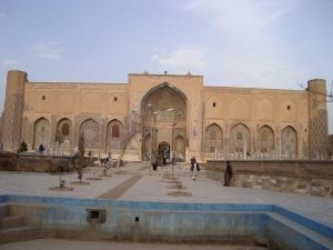 Mausoleul