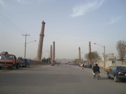 Minarete1
