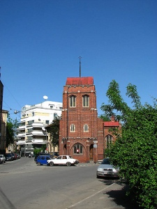 Anglican Church Bucharest1