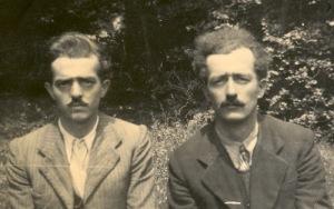 Arhiva CNSAS - Traian si Alexandru Macavei