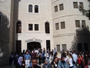 Bethehem University
