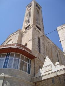 Biserica maekita-exterior