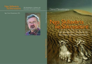 Cover - From Bondage to the Desert - Albanian small