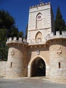 Ierusalim - Tantur