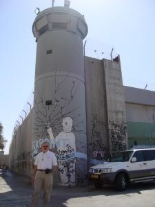 mirador in Betleem