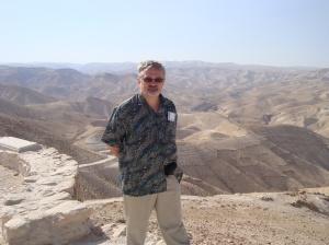 Pustia Iudeii