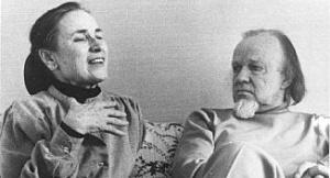 Francis & Edith Schaeffer