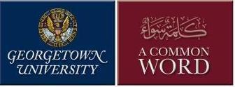 GeorgetownUniversity-ACommonWord