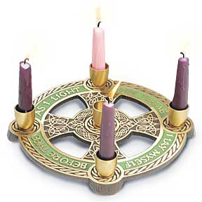 AdventWreath-celtic
