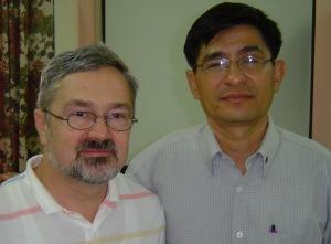 Pastor Quang