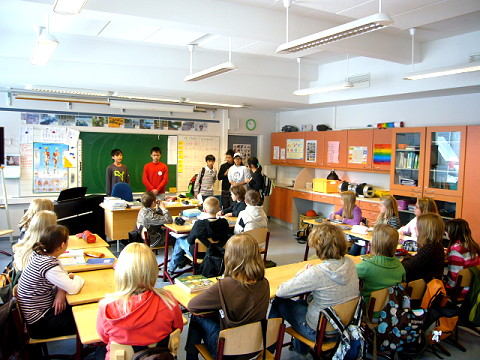 Why Are Finland's Schools Successful (and Romania's Are Not)? – Persona