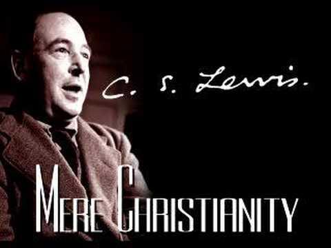 CS Lewis - Mere Christianity