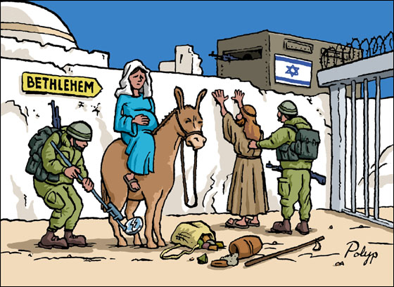 mary-joseph-israeli-soldiers