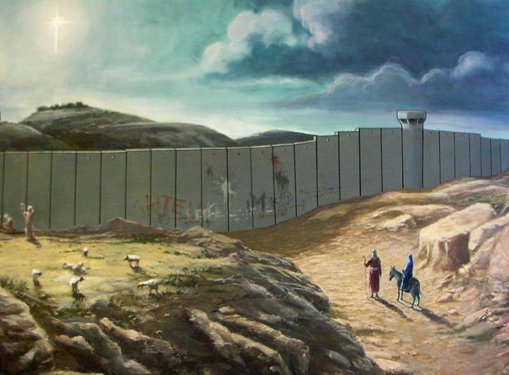 no road to Bethlehem