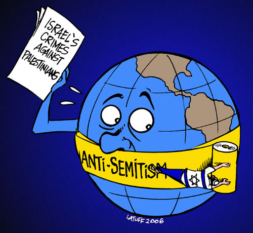 What Is Anti-Semitism? | Persona