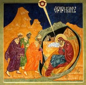 epiphany-ikon