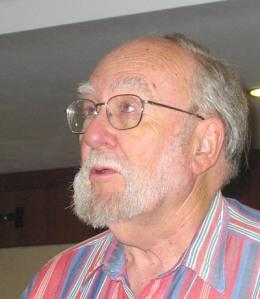 Richard Pierard