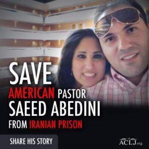 Save Saeed Abedini