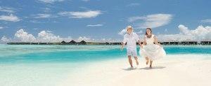 Maldives - Paradise-Island-Resort-Spa