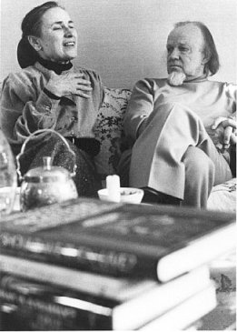 Edith & Francis Schaeffer