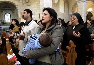 Arab Christians