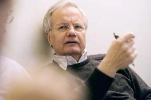 Bill Moyer