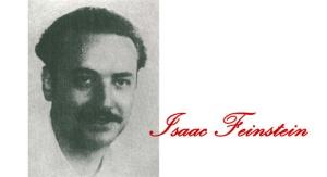 Isaac-Feinstein