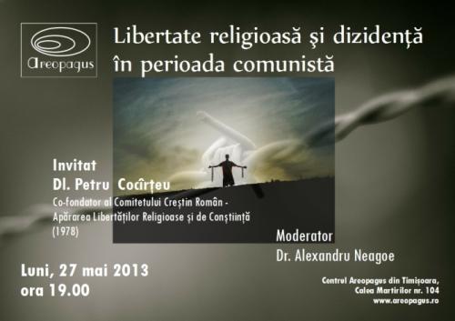 Libertate religioasa
