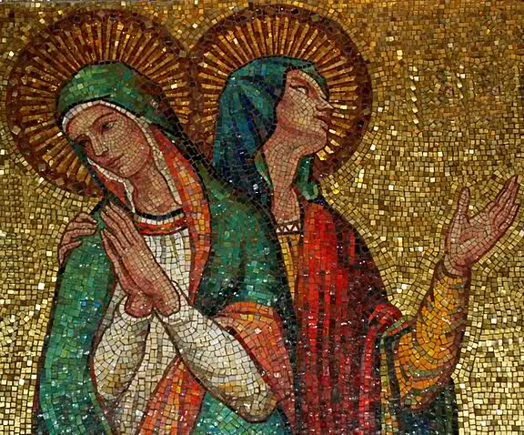 St. Perpetua & Felicitas