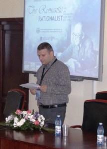 Mircea Paduraru