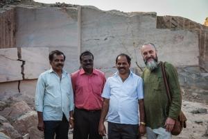 9 engineer, visionary, granite quarry owner, sculptor
