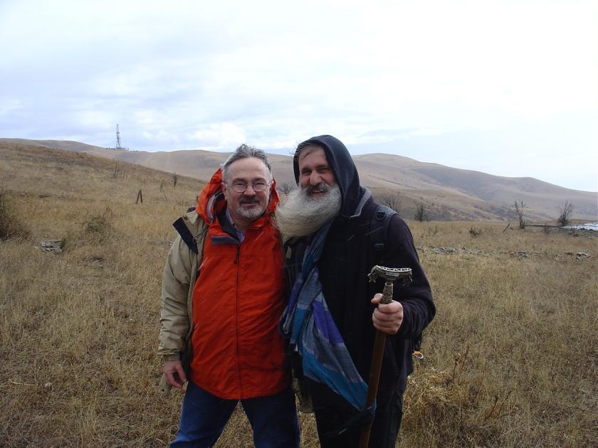 2007-11 - Danut & Malkhaz