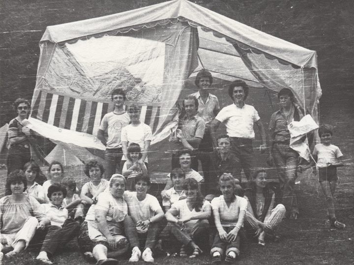 Voronet, 1981