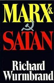 Richard Wurmbrand - Marx si Satan