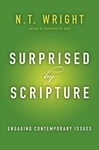 NT Wright - Surprised by Scripture