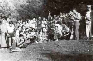 1975-08-23 - Agapa cu pepeni la Birnova