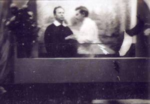 Danut - botezul, 1972