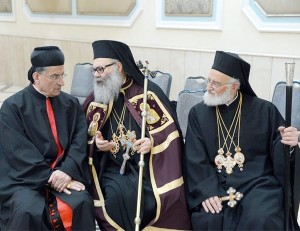 Patriarchs of the East