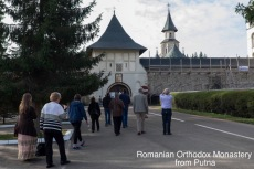 monastery visit