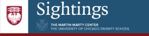 Sightings logo