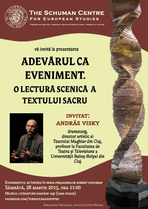 Afis Andras Visky